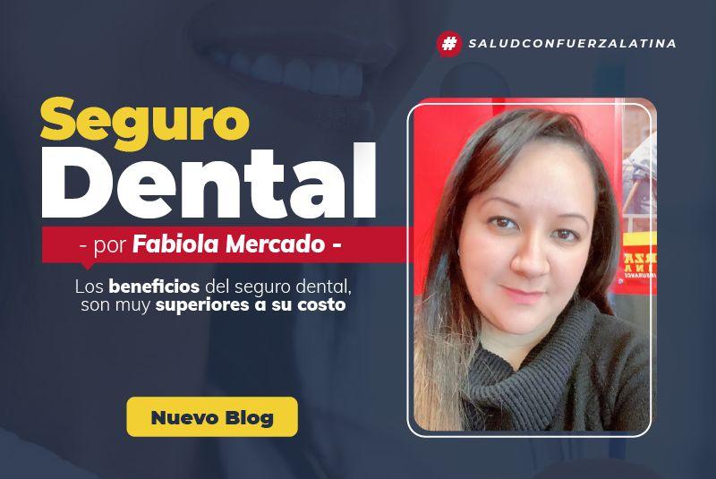 beneficios Seguro dental